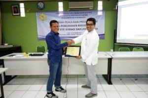 LP3M Pelatihan