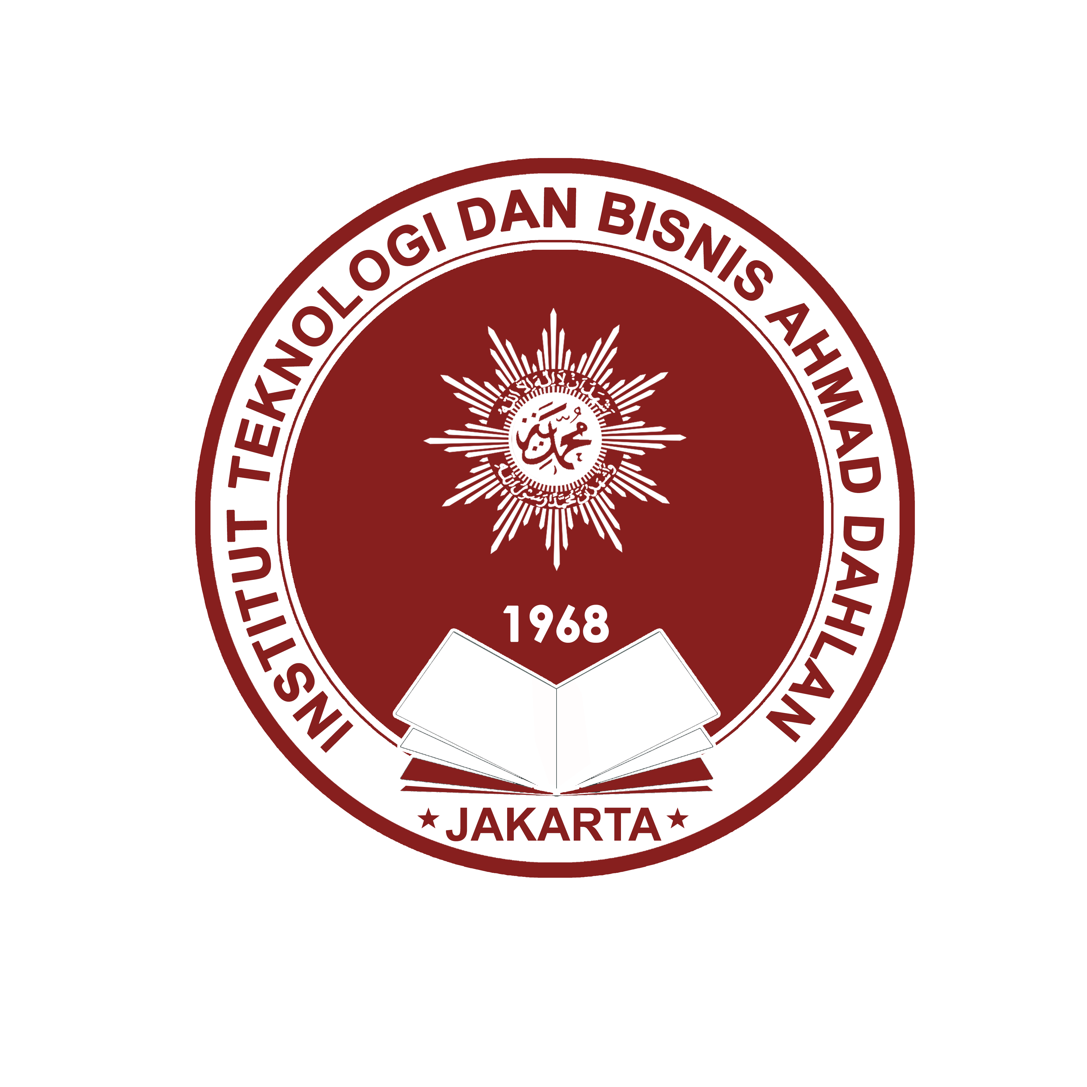Official Website ITB Ahmad Dahlan