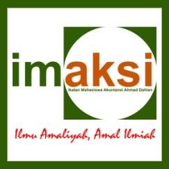 Logo Imaksi