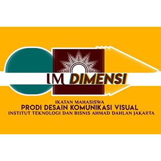 Logo IMDIMENSI