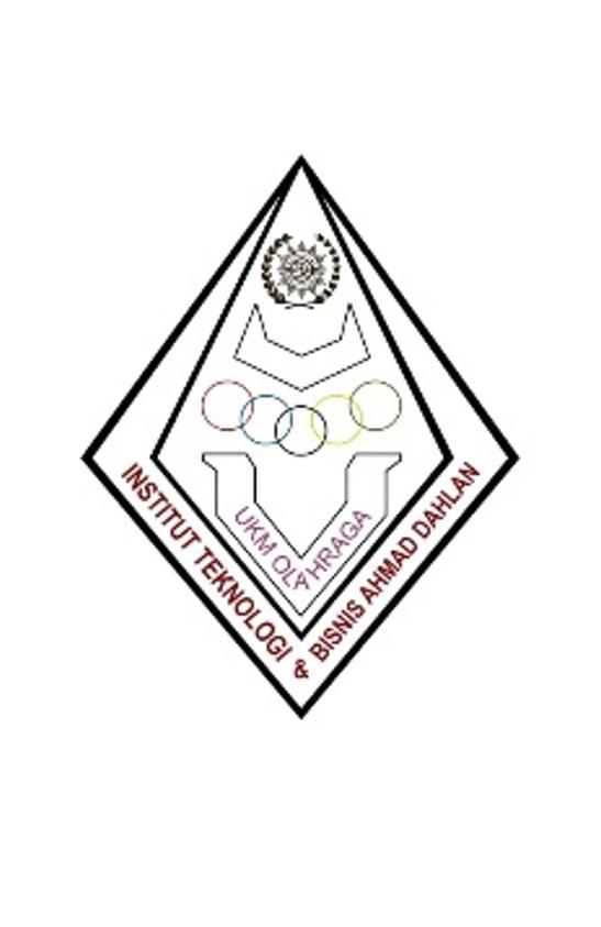 Logo UKM Olahraga
