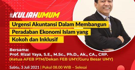 FLYER KULIAH UMUM